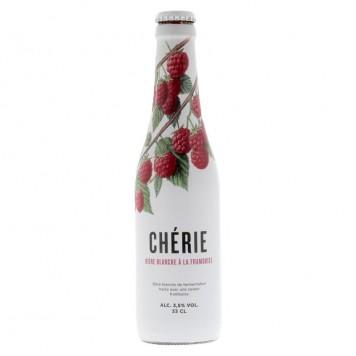 CHERIE FRAMBOISE 33CL 3.5%