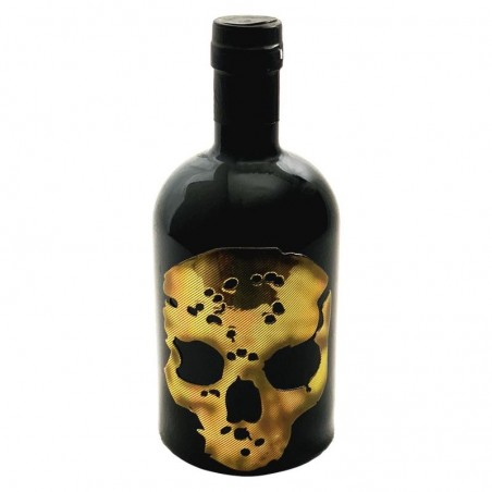 GHOST VODKA PURE GOLD EDITION  70CL