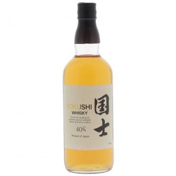 KOKUSHI WHISKY JAPONAIS 70CL