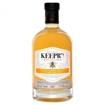 KEEPR'S CLASSIC LONDON DRY...