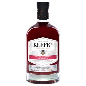 KEEPR'S RASPBERRY & HONEY...