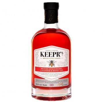 KEEPR'S STRAWBERRY LAVENDER...