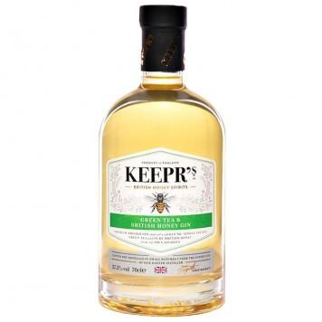 KEEPR'S GREEN TEA & HONEY...