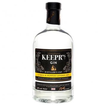 KEEPR'S LEMON & PEPPER...