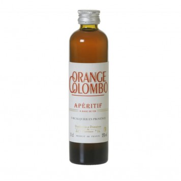 ORANGE COLOMBO 10CL