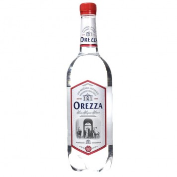 OREZZA EAU MINERALE PLATE 1L