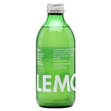 LEMONAID LIME 33CL