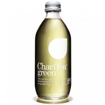 CHARITEA GREEN 33CL
