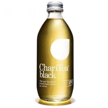 CHARITEA BLACK 33CL