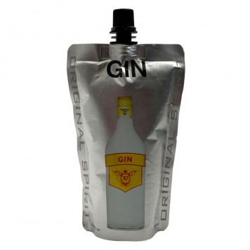 7&7 GIN DOYPACK 20 CL