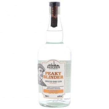 PEAKY BLINDER SPICED GIN 70CL